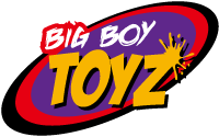 BIG BOY TOYZ