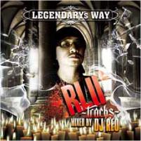 DjReo-LegendarysWayRl2tracks