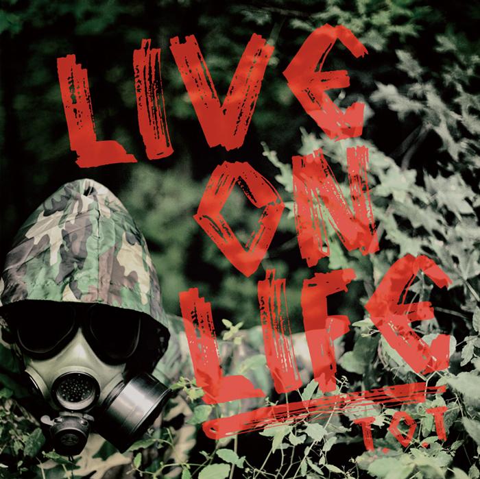 LIVE ON LIFE