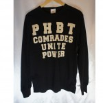 PROHIBIT COMRADES UNITE POWER SWEAT
