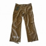【NEW ARRIVAL!!!】TRIUMPH SINCE-09 CARGO PANTS[BEIGE]