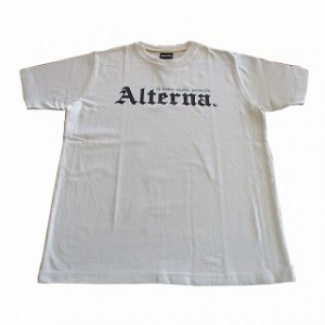 0ALTERNA.X-T-SHIRTS