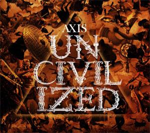 AXIS CD