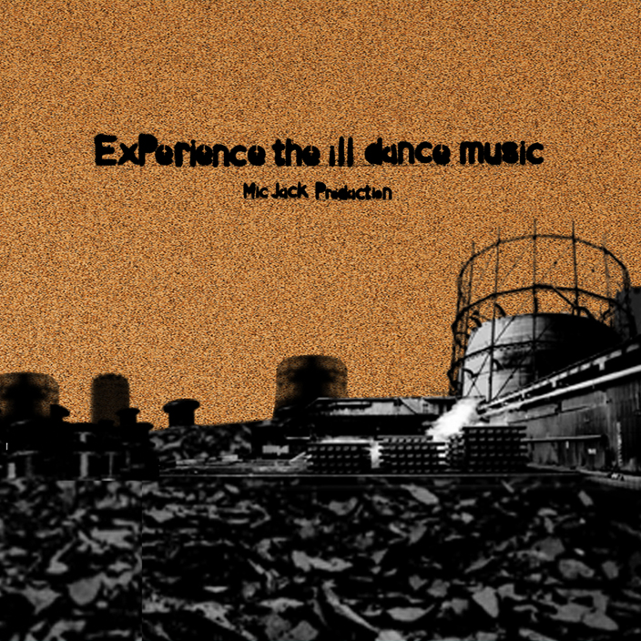 ExPerience the ill dance music download