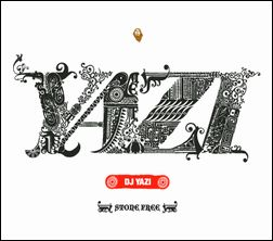 YAZI STONE FREE