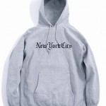 PROHIBIT NEW YORK CITY PULLOVER HOOD