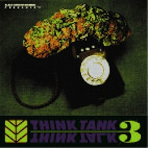think tank pt-3