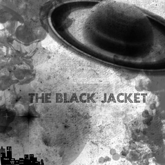 black jacket - free mix jkt