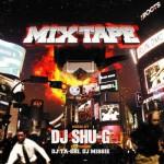 DJ SHU-G MIX1