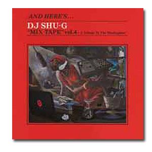 DJ SHU-G MIX4
