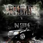 DJ SHU-G MIX5