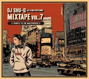 DJ SHU-G MIX7