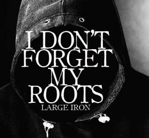 LargeIron-IDontForgetMyRoots-FULL