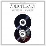Yukstaill-Addictionary_LifeInRcDJSharkRemix