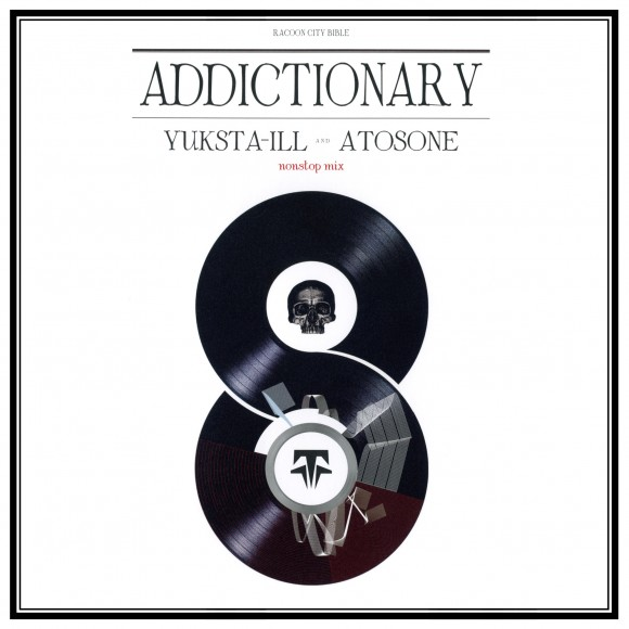 Yukstaill-Addictionary_LifeInRcDJSharkRemix