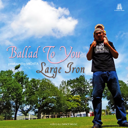 LargeIron-BalladtoYou-Full