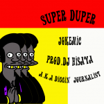 JokeMic-SuperDuper