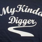My Kinda Digger Long T