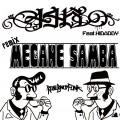 446-MeganeSambaRemix