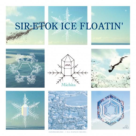 SIR ETOK ICEFLOATIN
