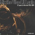 LilLouis-MixTheVibe27YearsInTheMix