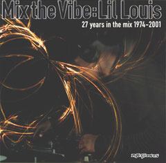 LilLouis-MixTheVibe27YearsInTheMix