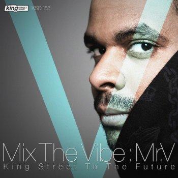 VA-MixTheVibeMrVV