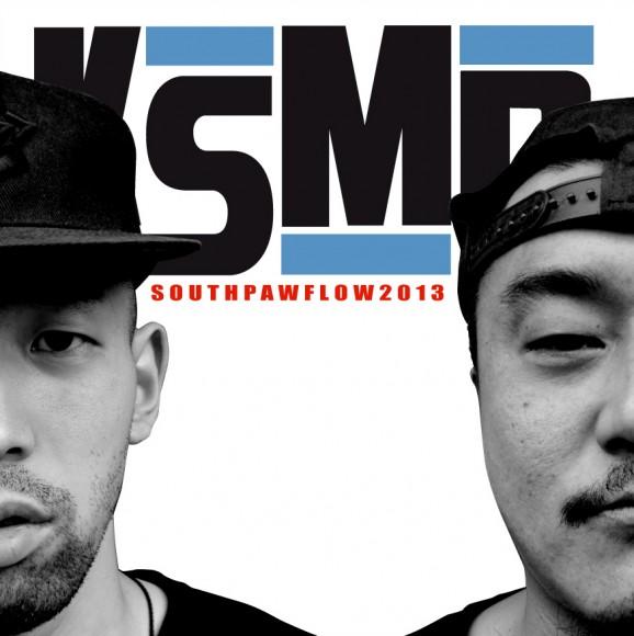 KSMD-SouthpawFlow2013