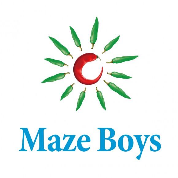 MazeBoys-Mix01