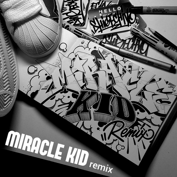 Shigechiyo-MiracleKidRemix