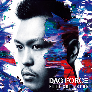 DagForce-FullSoulBlue-Lp