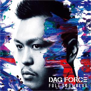 DagForce-FullSoulBlue-Lp