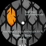 AzumiGold-ThreeIllBirdsRemix