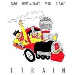1train-MixedByDjSaat