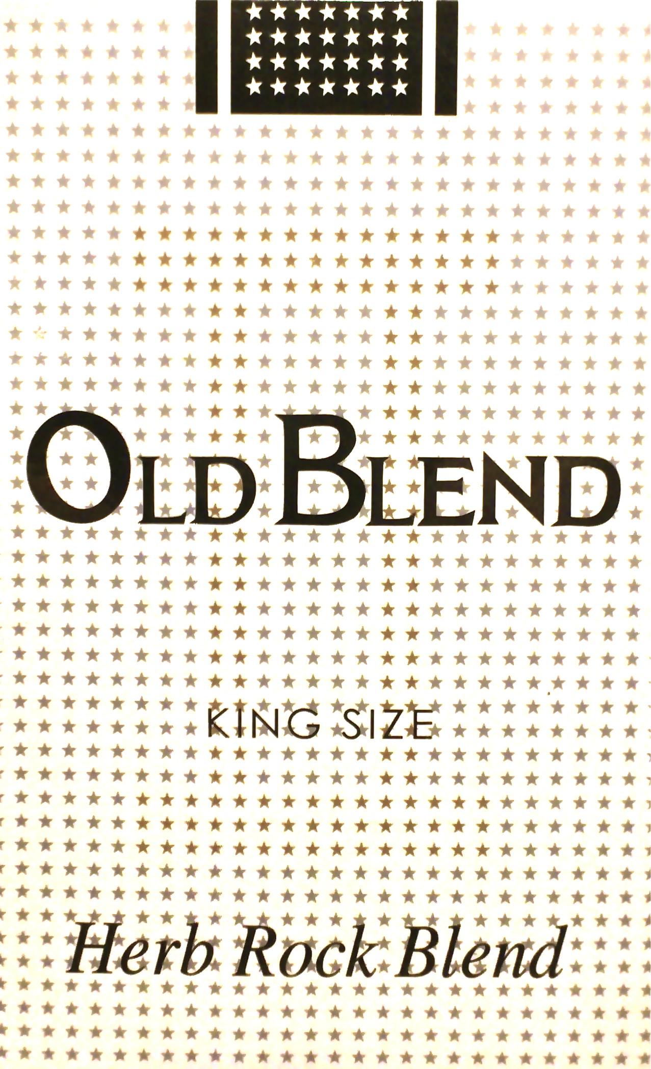 YouTheRock-OldBlend