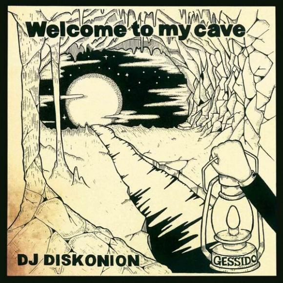 DIskonion-WelcomeToMyCave