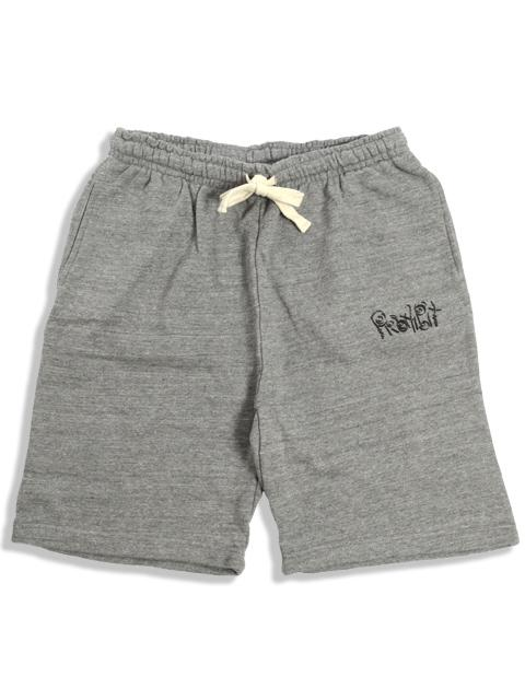Prohibit-LogoShorts