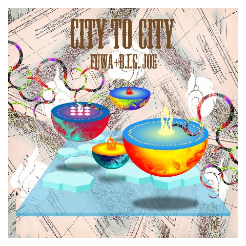 City-To-City-