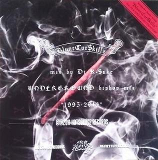DJ K-SUKE UG1995~2014