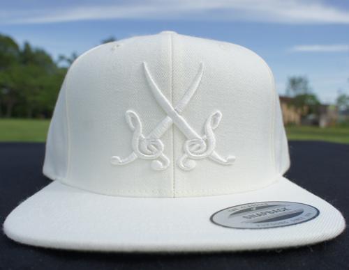 TRI-CAP-ALLWHITE