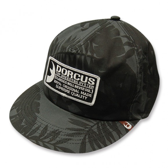 DCS-TRUCKER BLACK
