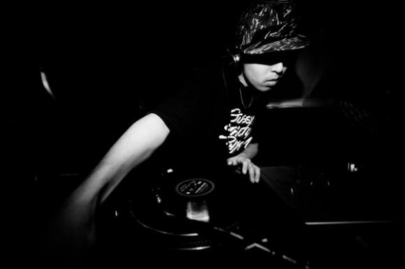 DJ BUN