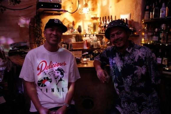 TBHR-CD-025_tha BOSS - Mixed by DJ HIKARU_A_S
