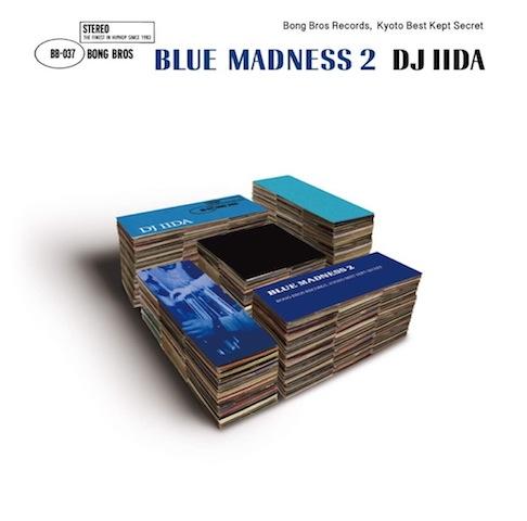 DJ IIDA-B.M.2