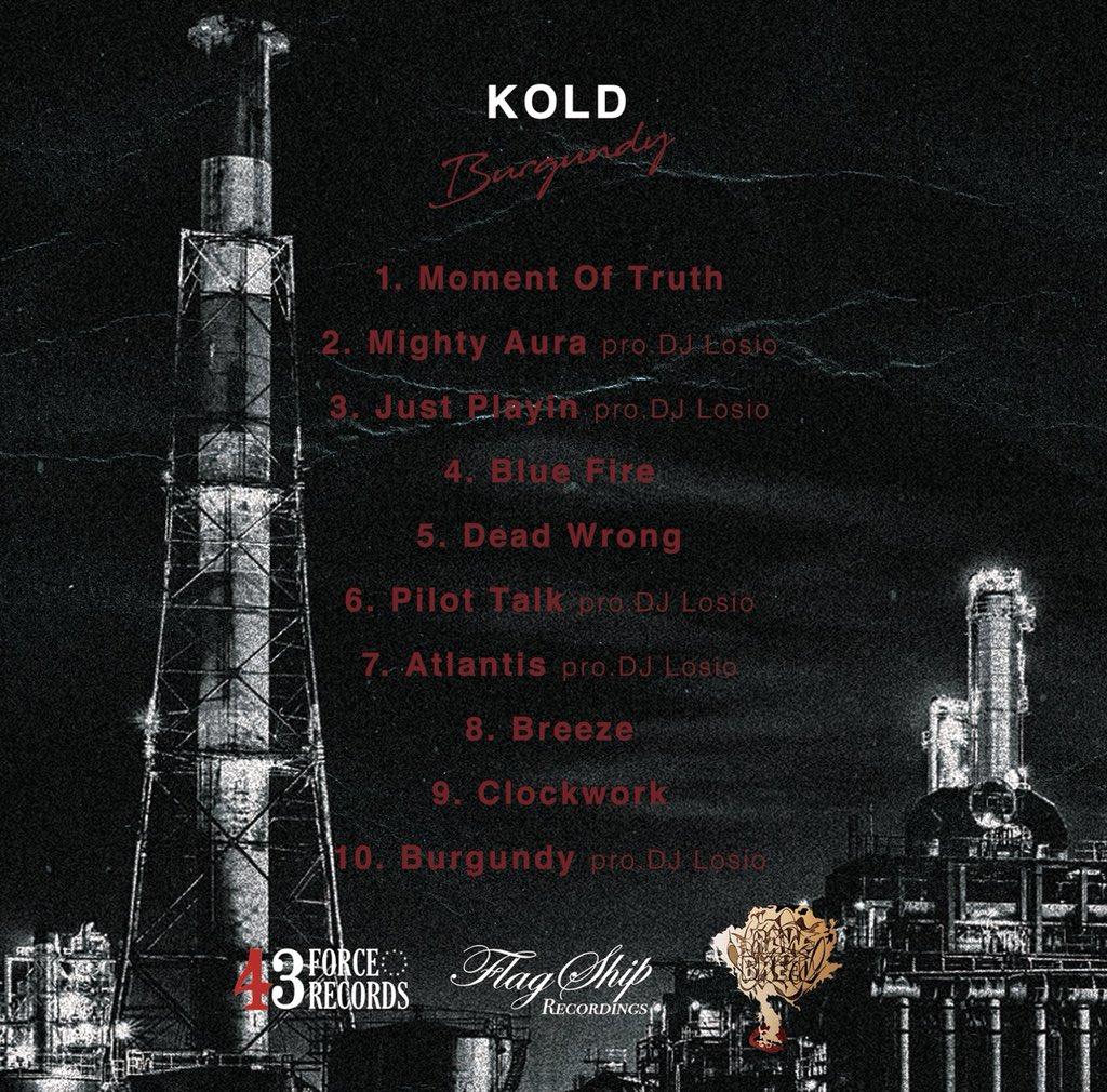 KOLD-43