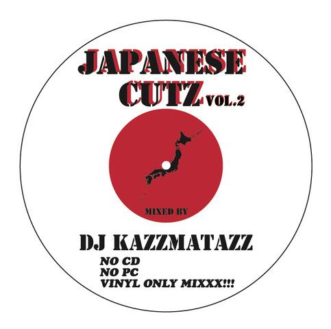 JP CUTZ VOL.02